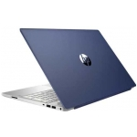 "HP Pavilion 15-cs0073cl (Sapphire Blue) - Intel Quad-Core i7-8550U 1.80GHz - 16GB RAM - 1TB HDD - Nvidia GeForce MX150 4GB - Win 10 Home - 15.6"" 1920x1080 Touch"