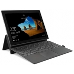 "Lenovo Miix 630-12Q35 2-in-1 (Iron Grey) - Qualcomm Snapdragon 835 2.21GHz - 4GB RAM - 128GB SSD - Win 10 Pro - 12.3"" 1920x1280 Touchscreen"